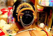 Traditional gold jewelry