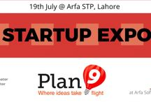 Startup Events
