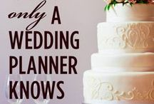 Wedding Planners / Wedding Planners, Wedding Planner Help