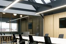 Office Lighting Fit-Outs