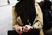Fashionista*