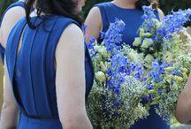 Amy & Mike's @ Chorlton Irish Club / by Emma Fawcett-Eustace Flowers