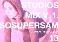 Sweat The Mix!