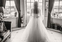Wood Hall Hotel & Spa / Wedding photography from Wood Hall