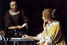 Johannes Van der Meer - Jan Vermeer