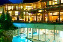 Wellnesshotel / #Wellnesshotel#Beauty#Relax#Wellness#Entspannung