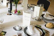 Sesión fotográfica restaurante Aldea Grande / Sesión fotográfica que hemos llevado a cabo para los diferentes servicios que ofrece este restaurante situado en el Valle del Ulla