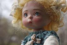 куклы / текстиль