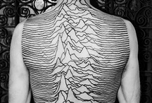 Joy Division Unknown Pleasures Album Artwork