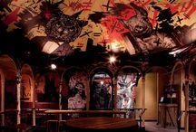 Resimli bar