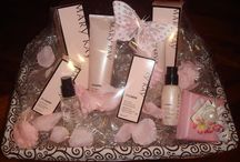 Cestas de Mary Kay para tu boda / https://evenmobe@gmail.com