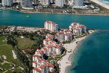 Travelling - Miami