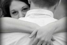 Engagement pics / by Sheila Stout