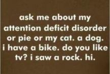 Okay with ADHD