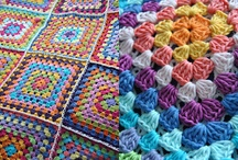 crochet/ knitting