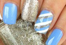 Nails(: / by Tara Chandler