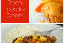 Latin American Recipes