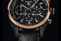 Tag Chronos / Luxury Swiss Chronographs