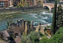 Italië / Verona
