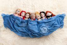 Disney newborn