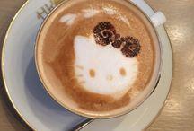 Kávèművészet