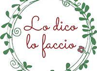 IMPARO A ....CUCIRE