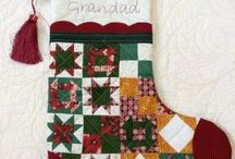 Christmas / The Christmas range at Magic Patch Quilting