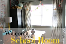 home school / by 4onemore