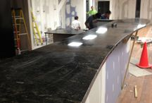 Commercial Jobs / ForeverMarble
