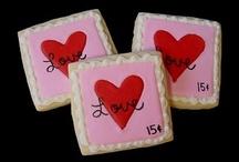Valentines Day / by Kristi Stocking