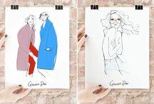 Illustration & Graphics / by Share Design