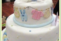 tortas bebes