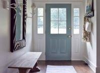Front Door Look Book