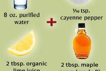 Limonadedieet