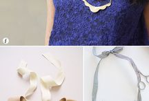 diy jewelry-necklaces