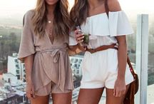idee summer outfit