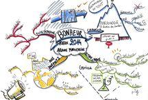 conférences cartographiées