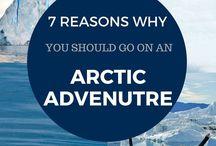 Arctic Travel Inspiration