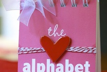 For him / by Michelle Valentine