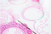 crochet, tejidos y mas