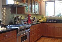 Kitchen Reno / by Candice Jones