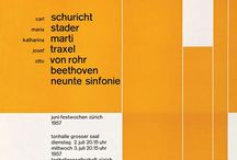 Swiss Poster