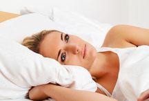 Case Studies / Common sleep problem scenarios