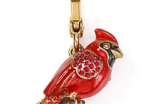 Juicy Couture_animals charms