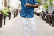 men's style / by Citizens of Humanity