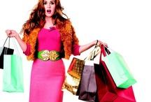 shoping / follow me