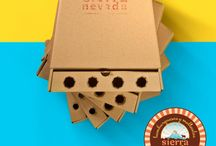 Creative packages