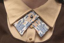 Design detail / Fashion portfolio