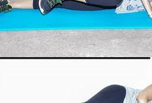 Hip exercises