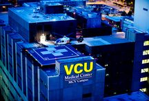 VCU News / Catch up on the latest research, achievements and events happening around campus at https://www.news.vcu.edu / by VCU